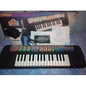 Piano Yamaha Pss 15 Se Uso Muy Poco