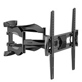 Articulating Arm 32-55 Inch Tv Lcd Monitor Wall Mount, Full