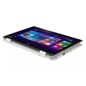 Toshiba Radius 360 I5 8gb 750gb Fhd Touch Bsasnotebooks