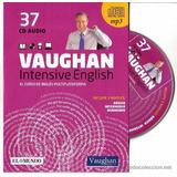 Curso De Inglés Vaughan En 5 Dvd Audios+libros+videos!!!!!!!