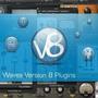 Pacote Plugins Waves V8 Vst Para Audio Masterização