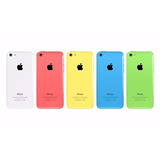 Mercadolider! - Iphone 5c De 16gb - 4g Wom