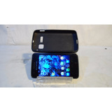 Celular Alcatel One Touch 5 Pop 4030a Telcel Con Protector