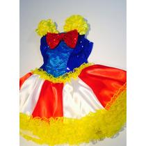 Disfraz Ideal Fiesta Shopkins Circo