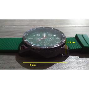 Reloj Caratula Grande, Nuevo, Envío Gratis