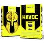 Kit Havoc 66 Packs + Whey Top 3w 900g Max