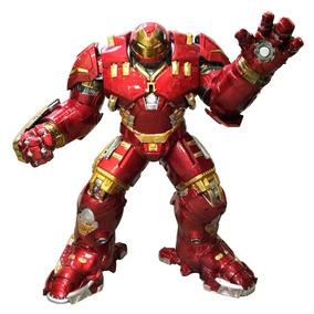 Boneco Avengers Marvel Hulkbuster Gigante 50 Cm Mimo 0478