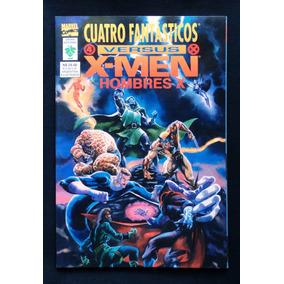 Fantastic Four Vs. X-men (vid (mexico) 1995)