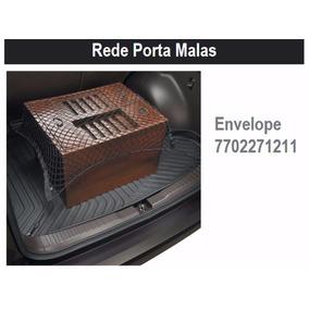Rede Porta Malas Bagagem Duster Renault Original 7702271211