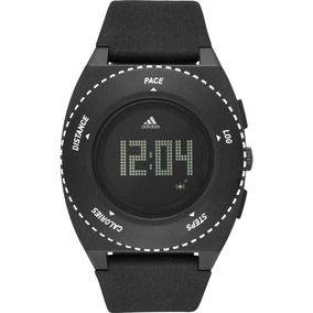Reloj adidas Adp3275 Unisex 100m Calorías Pasos Distancia