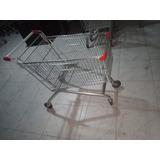 Chango Supermercado 180 Litros Por 20 Unidades