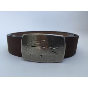 cinturon puma hombre