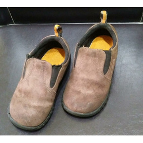 Zapatos Niño Merrell Usados N25 . Planta 15cm Impecables