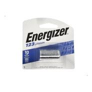 Pila Energizer 123 X6 Unidades