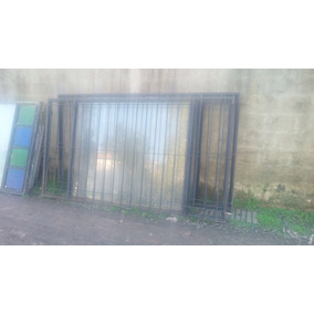 Puertas y ventanas antiguas de hierro aberturas en for Puertas y ventanas de hierro antiguas
