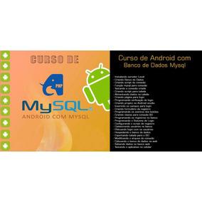 Curso De Android Com Mysql