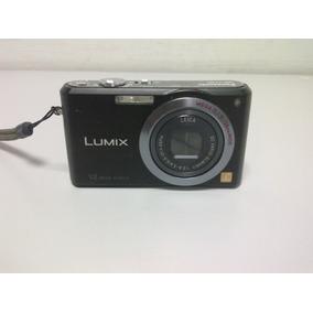 Camara Digital Panasonic Lumix Dmc Fx100