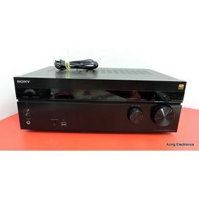 Amplificador Receiver Sony Str-dh 750 Blue Tooth 7.2 4k Av