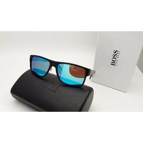 Gafas Hugo Boss Lentes De Sol Filtro Uv400