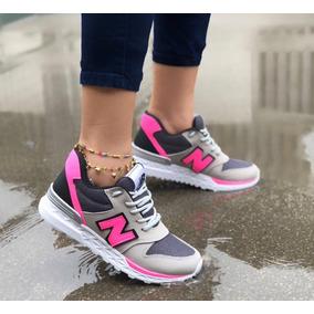 Zapatos New Balance para mujer yIWNZBpMW