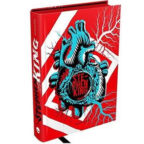 Stephen King A Biografia. Coração Assombrado - Lisa Rogak.