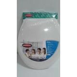 Asiento Blanco Para W.c Venceramica Standard Plus