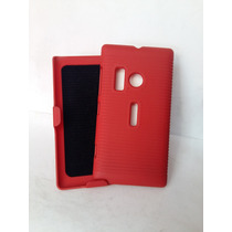 Clip Nokia Lumina 505 Dual Rojo