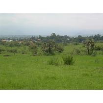 Terrenos En Oaxtepec Morelos