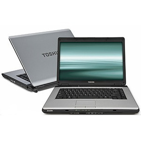 Lapto Toshiba Satellite L305 L455