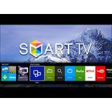 Pantalla Samsung Smart Tv 60 Full Hd Led Wi-fi Hdmi Usb