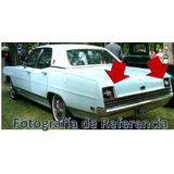 Stop Completos El Par 1969 Ford Galaxie Xl 500 Ltd