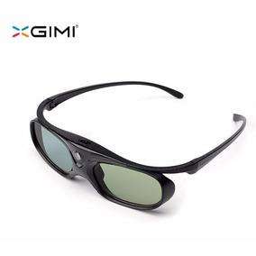 Óculos 3d Virtual Lcd Vidro Para Original Xgimi H1/xgimi