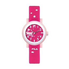 Relógio Infantil Fila Kids 38-202-011 100m Prova D
