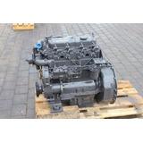 Motor Diesel Perkins 4236