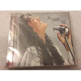 Vanessa Morais - Gospel - Relíquia *lacrado De Fábrica Raro