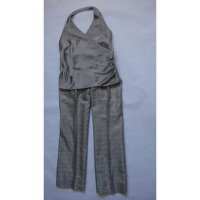 Conjunto De Pantalon Y Blusa Labradros Ann Tylor.