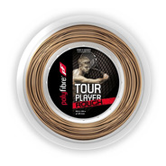 Rollo Cuerda Tenis Polyfibre Tour Player Rough