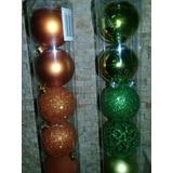 Adornos Navideños.bolas Decorativas,bambalinas