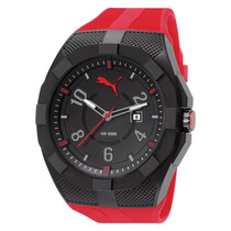 Puma Lifestyle Urbanite Iconic Red Pu103501005 Diego Vez