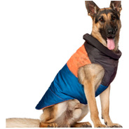 Chaleco Capa Perro  Impermeable. Talles Grandes