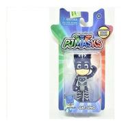 Juguete Muñecos Muñeca Pj Masks Pini Figura Articulada 8cm