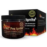 Tnt Pro Ignite Estómago Fat Burner Body Adelgazando La Crem
