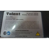 Tiras De Led Talent Tal-eso55sthd Main