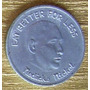 Moneda Ficha Token Usa Nedicks Eat Better Coleccion Muy Rara