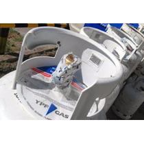 Envase Garrafa De 10 Kg Lleno Precintado Envios Sin Cargo