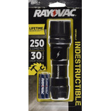 Lanterna Led Indestrutível Rayovac 250 Lumens Original
