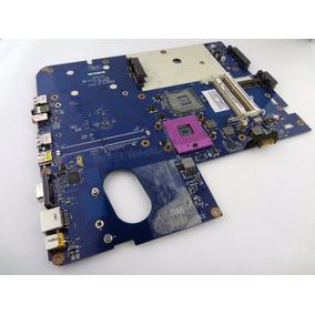 Gateway Intel Nv78 Nv79 Lap Motherboard La-5021p Mbb5702001
