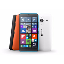 Microsoft Lumia 640 Xl Movistar