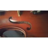 Violin Knilling 7kf 4/4 Prague. Made In Czech Republic.