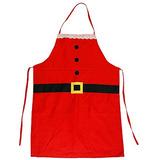 Tesco Mundial De Navidad Decoración De Cocina Delantal De C